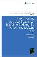 Image: International Perspectives on Inclusive Education: Measuring Inclusive Education.