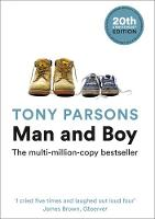 Jacket image for Man and Boy
