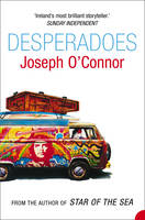 Jacket image for Desperadoes
