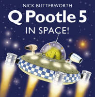 Jacket image for Q Pootle 5 in Space