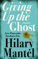 Jacket image for Giving Up the Ghost