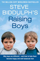 Jacket image for Raising Boys