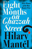 Jacket image for Eight Months on Ghazzah Street