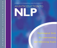 Jacket image for An Introduction to NLP