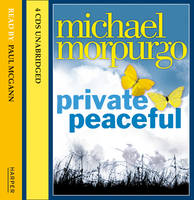 Jacket image for Private Peaceful Complete & Unabridged