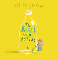 Jacket image for The Heart and the Bottle