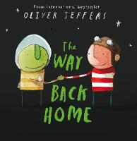 Jacket image for The Way Back Home