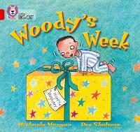 Jacket image for Woody's Week Red B/Band 02b
