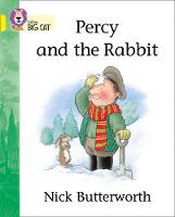 Jacket image for Percy and the Rabbit Band 3/Yellow