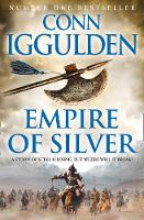 Jacket image for Empire of Silver