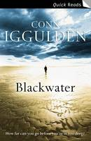 Jacket image for Blackwater