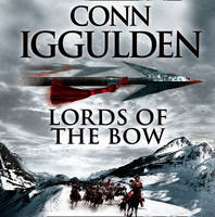 Jacket image for Lords of the Bow