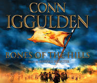 Jacket image for Bones of the Hills