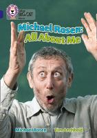 Jacket image for Michael Rosen: All About Me Phase 7, Bk. 10 Sapphire/Band 16