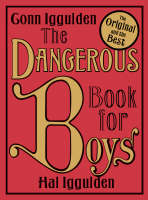 Jacket image for The Dangerous Book for Boys