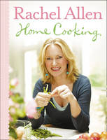 Jacket image for Home Cooking