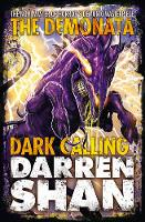 Jacket image for Dark Calling