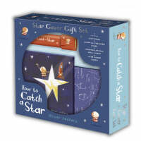 Jacket image for How to Catch a Star Star-Gazer Gift Set