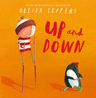Jacket image for Up and Down