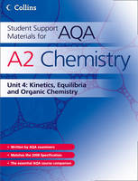 Jacket image for A2 Chemistry Unit 4