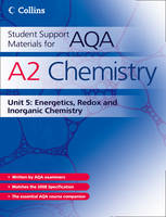 Jacket image for A2 Chemistry Unit 5