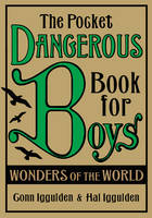 Jacket image for The Pocket Dangerous Book for Boys