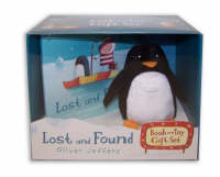 Jacket image for Lost and Found Gift Set