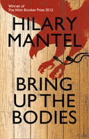 Jacket image for Bring Up the Bodies