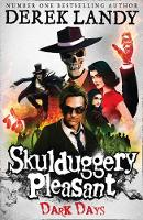 Jacket image for Skulduggery Pleasant: Dark Days