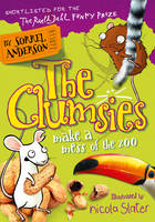 Jacket image for The Clumsies Make a Mess of the Zoo
