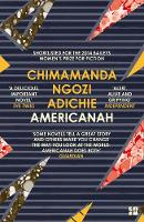 Jacket image for Americanah