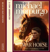 Jacket image for War Horse
