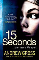 Jacket image for 15 Seconds