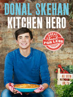 Jacket image for Kitchen Hero