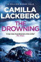 Jacket image for The Drowning