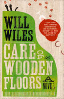 Jacket image for Care of Wooden Floors