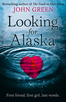 Jacket image for Looking for Alaska