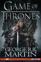 Jacket image for A Game of Thrones