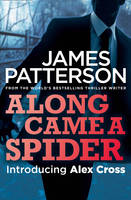 Jacket image for Along Came a Spider