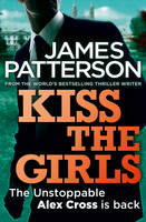 Jacket image for Kiss the Girls