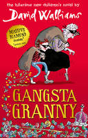 Jacket image for Gangsta Granny