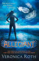 Jacket image for Allegiant