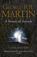Jacket image for A Storm of Swords Part 1 Steel and Snow