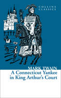 Jacket image for A Connecticut Yankee in King Arthur's Court