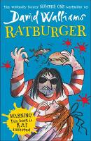 Jacket image for Ratburger