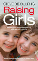 Jacket image for Steve Biddulph's Raising Girls