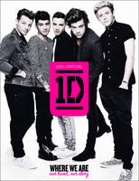 Jacket image for One Direction: Where We Are (100% Official)