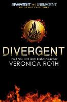 Jacket image for Divergent (Adult Edition)