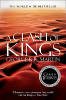 Jacket image for A Clash of Kings