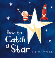 Jacket image for How to Catch a Star